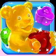 Jelly Bears Crush