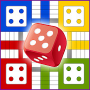 Parcheesi Game : Parchis