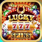 Link Lucky 777 Slots - Vegas Casino Slots Machine