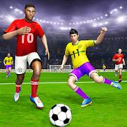 Soccer Leagues Mega Challenge 2019: Football Kings