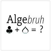 Algebruh - Algebra Math Puzzles