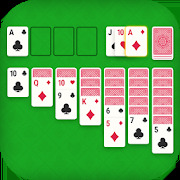 Solitaire Infinite - Classic Solitaire Card Game!