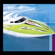 Speed Boat Racing 2018