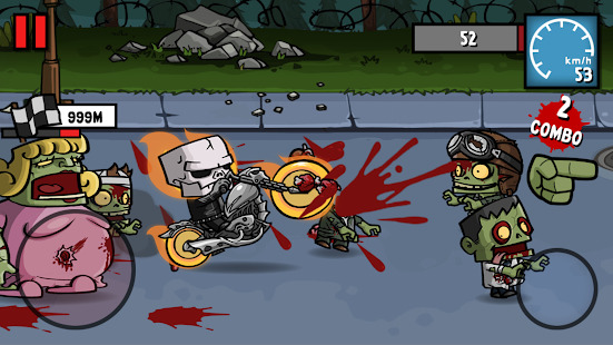 Zombie Age 3: Shooting Walking Zombie: Dead City Screenshot