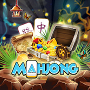 Mahjong Gold Trail - Treasure Quest