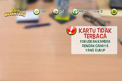 Taro Adventure Screenshot