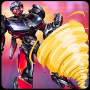 Future Robot vs Immortal Tornado Hero Robot Wars