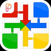 Parcheesi Ludo Multiplayer - Classic Board Game