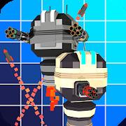 Rocket Shock 3D - Beta