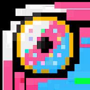 Donut Glazer: Sweet Tapping Frenzy