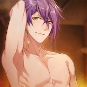 Blood in Roses - otome game / dating sim #shall we