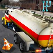 Real Manual Truck Simulator 3D