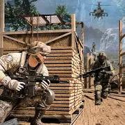 Real Commando Secret Mission - Free Shooting Games