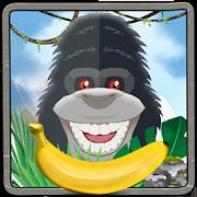 Jungle Monkey Island adventure Jungle run