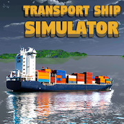 Transport Ship Simulator