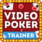 Video Poker Trainer PRO! ♠️ Free Video Poker Game