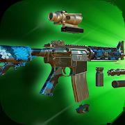 Custom Gun Simulator 3D