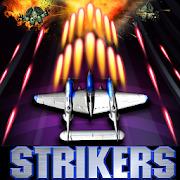 STRIKERS 1945 World War