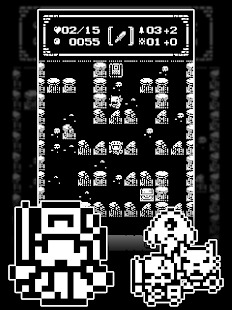 1-Bit Rogue Screenshot