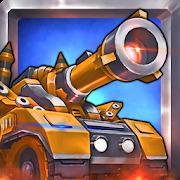 Tank Battle: Infinite Shooting