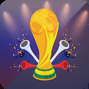 Who's the Football Player - FIFA World Cup 2018
