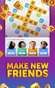 Words With Friends 2  Free Word Games & Puzzles Screenshot