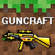 Guncraft - Zombie Apocalypse