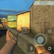 Online Shooting : Online FPS War