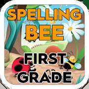 Spelling bee for first grade Free