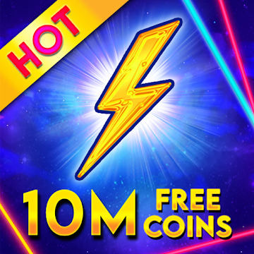 Lightning Link Casino: Free Vegas Slots! 10M Bonus