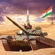 Indian Tank War Enemy China
