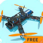 DRS 🎮 Drone Simulator
