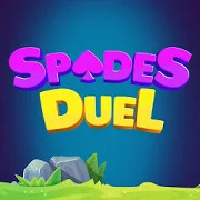 Spades Duel - New Online Multiplayer Card Game