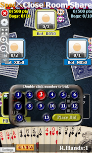 Spades Nidink Screenshot