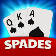 Spades Free: Card Game Online and Offline