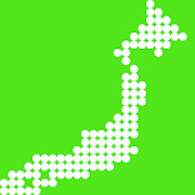Enjoy Learning Japan Map Puzzle