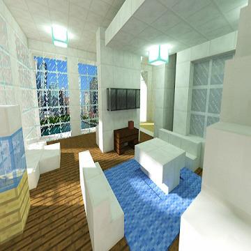Penthouse build ideas for Minecraft