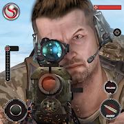 Army Sniper Shooting 2019 : Free Shooting Games