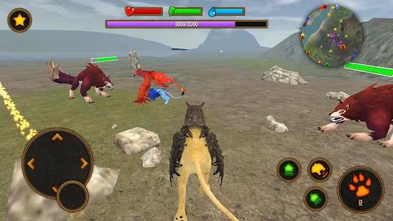 Clan of Griffin Screenshot