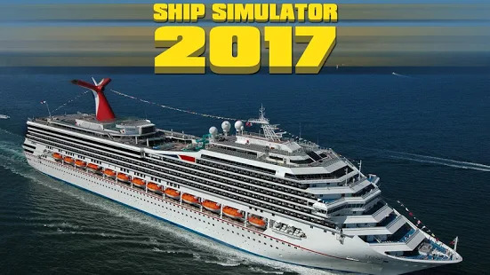 Ship Simulator 2017 Screenshot