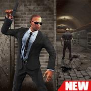 Prison Survivor: free offline battle royale games