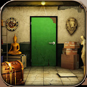 Escape 100 Room Can you Find 100 Keys