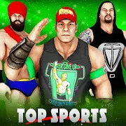 Pro Wrestling Stars 2019: Fight as a super legend
