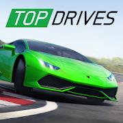 Top Drives  Car Cards Racing