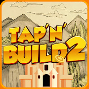 Tap 'n' Build 2 - Free Clicker Defense Game