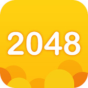 2048 :Endless Challenge ,Newest 2048 puzzle game