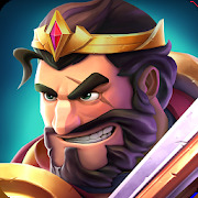 Lords of Empire:Kingdom War- Strategy RPG