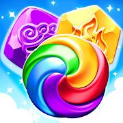 Gemmy Lands: Match 3 Jewel Games