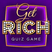 Trivia Quiz Get Rich - Fun Questions Game
