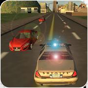 Police Car Driver Simulator 3D